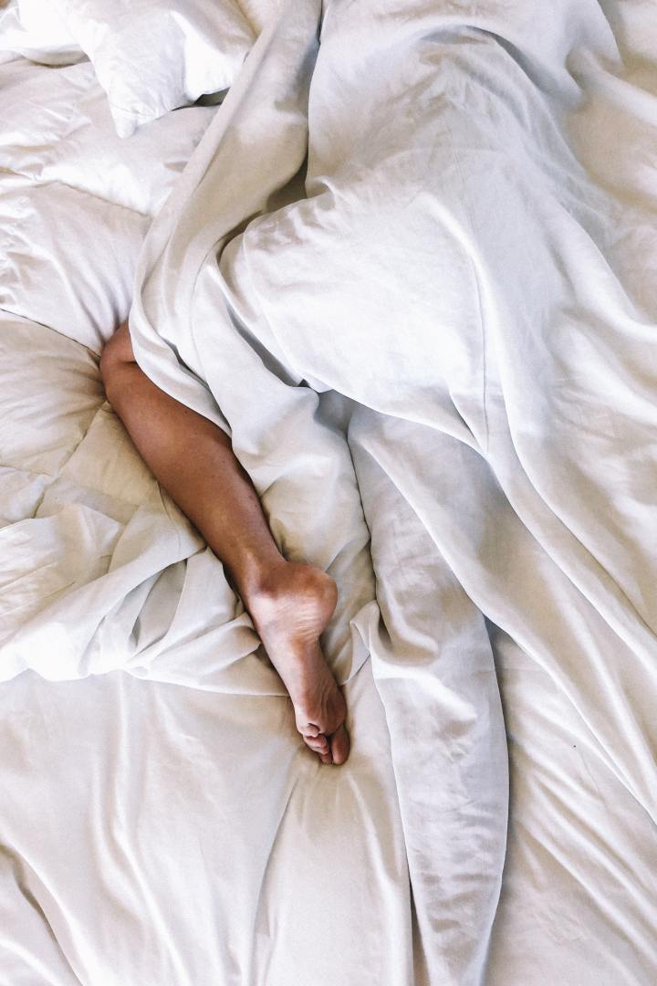 Better Sleep Can Improve Eating Habits, and Vice Versa