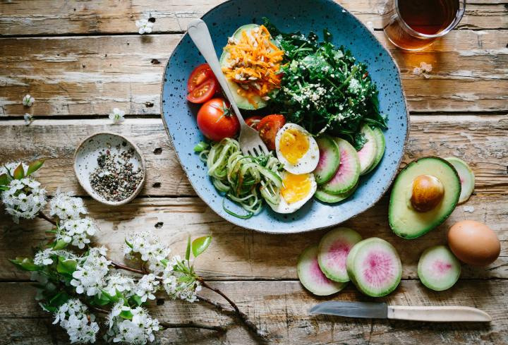 Nutrition's Impact on Hormones: My NewfoundPassion
