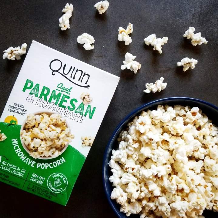 Quinn's Popcorn